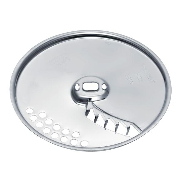 Bosch stainless steel french fries disc for mum4 & mum5