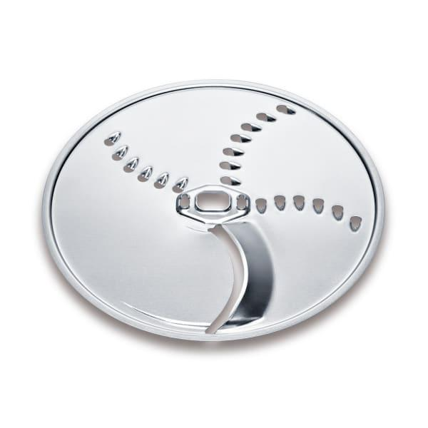Bosch stainless steel potato disc for mum4 & mum5 continuous