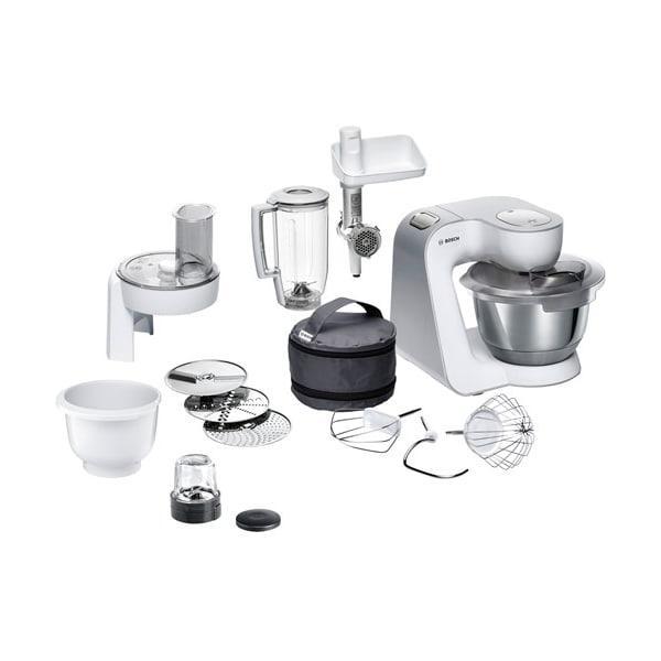 Bosch universal 1000w kitchen machine, mum58257