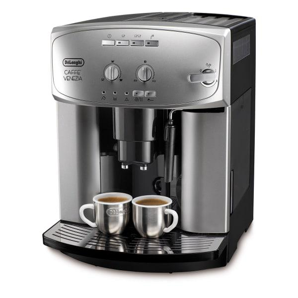 Delonghi caffe venezia 1350w automatic bean to cup coffee