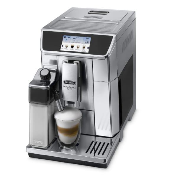 Delonghi primadonna elite 1450w coffee machine,