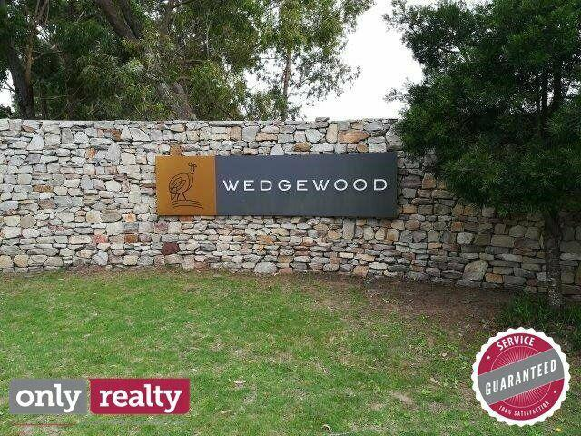 Greenbushes wedgewood golf estate plot for sale