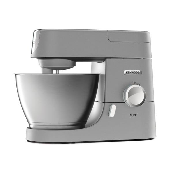 Kenwood capricorn chef 4.6l stand mixer, kvc3100s