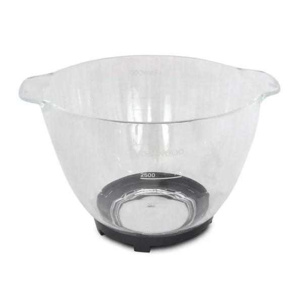 Kenwood chef glass mixing bowl