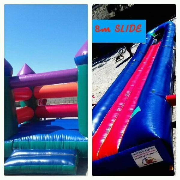 Kiddies party packages