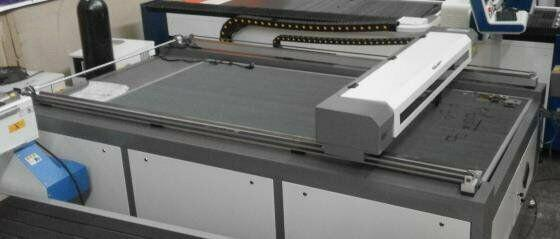 Laser cutter and engraver for signage - 1325 100w