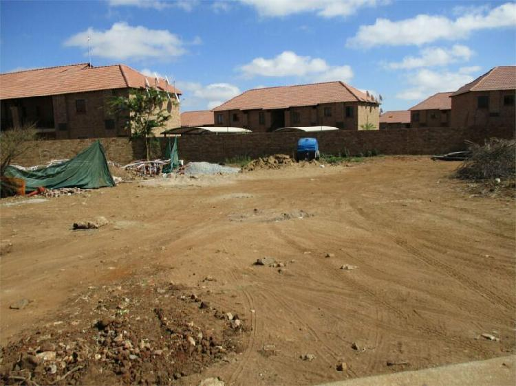Land in polokwane now available