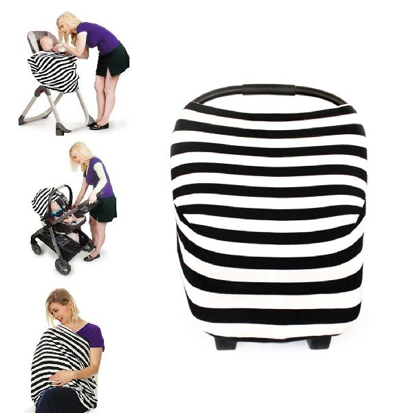 Mamkoo nursing cover, breastfeeding cover for mom,muti-use