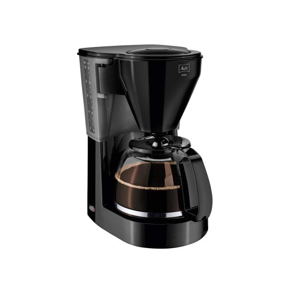 Melitta easy filter coffee machine