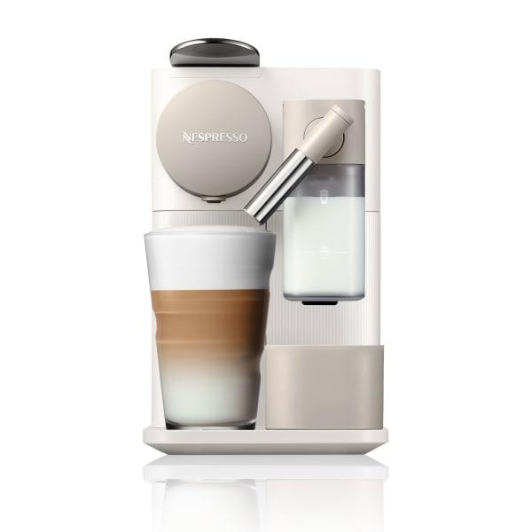Nespresso lattissima one automatic espresso machine with