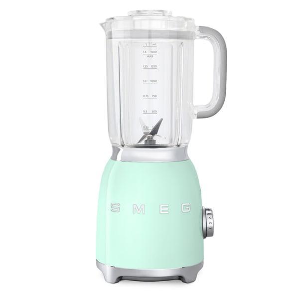 Smeg retro style 1.5l jug blender