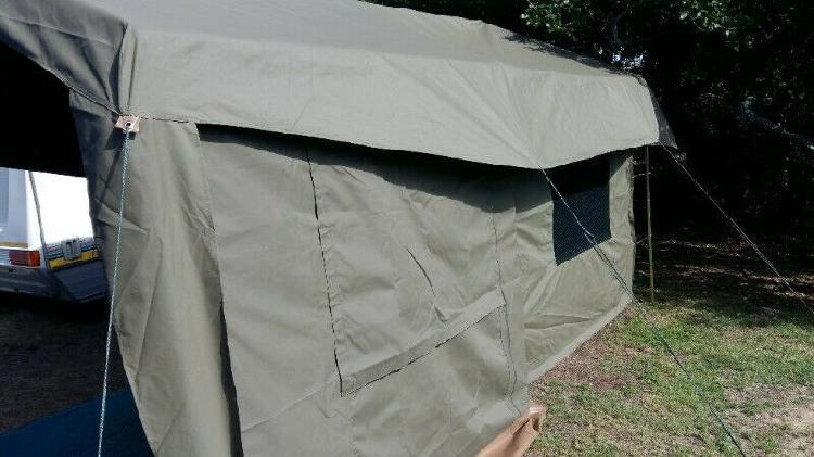 Tentco tent
