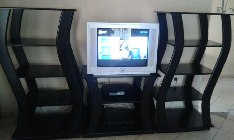 Wall unit/ tv stand