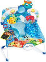 Baby einstein neptune lights and sea bouncer