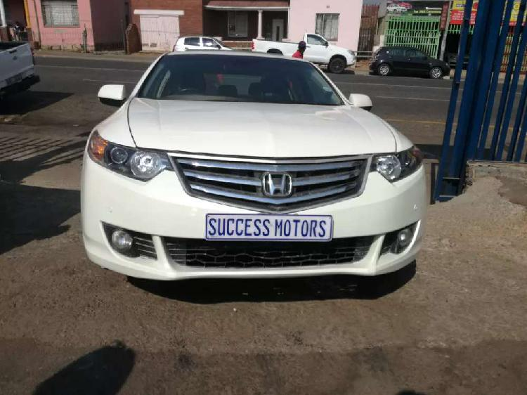 2010honda accord 2.4 ex