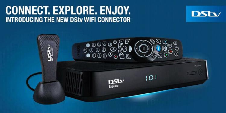 Accredited dstv service providers