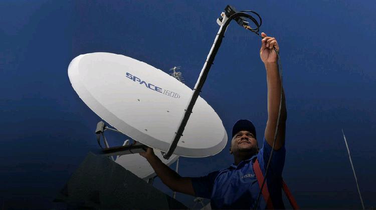 Authorised satellite tv installers paarl