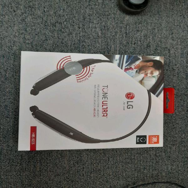 Lg wireless headset