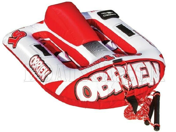 O'brien simple trainer tube/ski