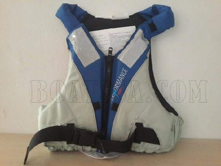 Performance buoyancy aids 50n >70kg