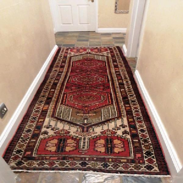 Persian rugs handmade brand new!