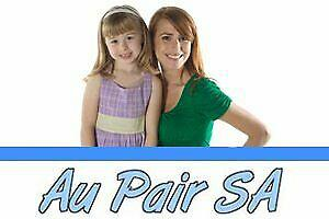 Au pair needed in white river area, r5000-month. au pair sa