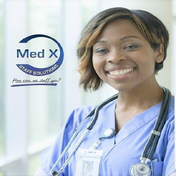 Medical specialist in temp and permanent within the