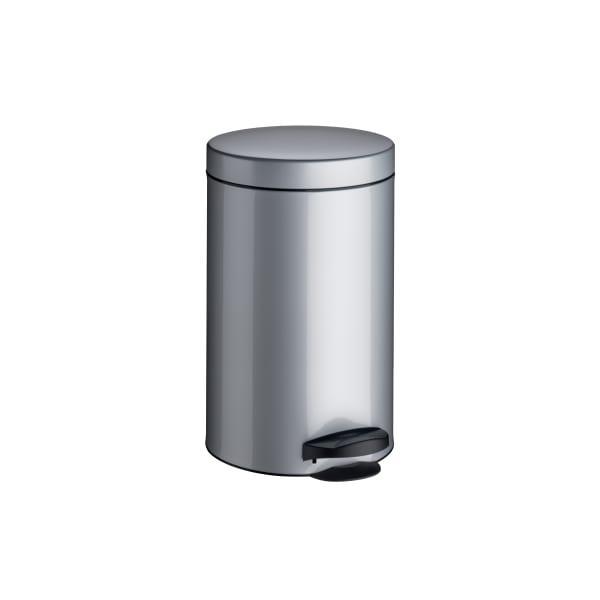 Meliconi pedal bin, 14 litre