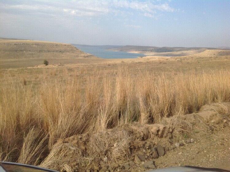 Qwantani holiday resort sterkfontein dam