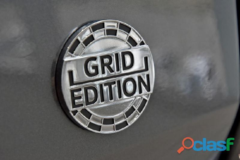 2017 Golf R Grid Edition 2.0L 7 speed AUTO 8