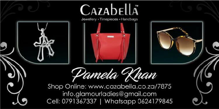 Cazabella products