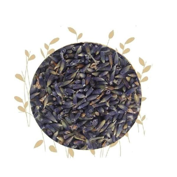 Dried lavender blossoms (lavandula officinalis) - 300g