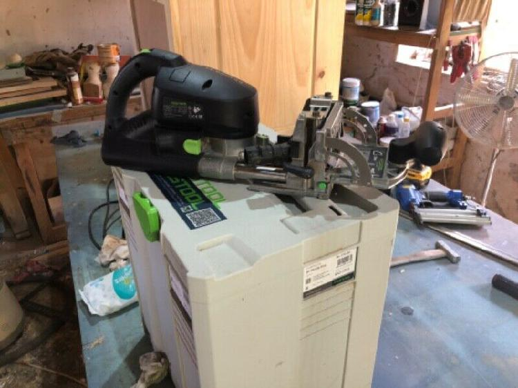 Festool domino xl 700