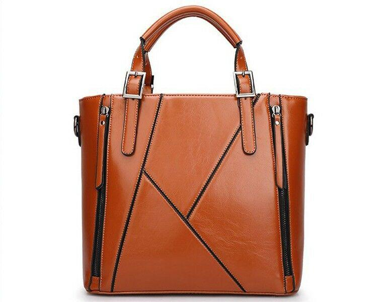 Marked down * elegance fashion women pu leather hobo tote