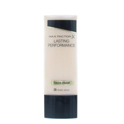 Max factor lasting performance foundation pearl beige 35ml -