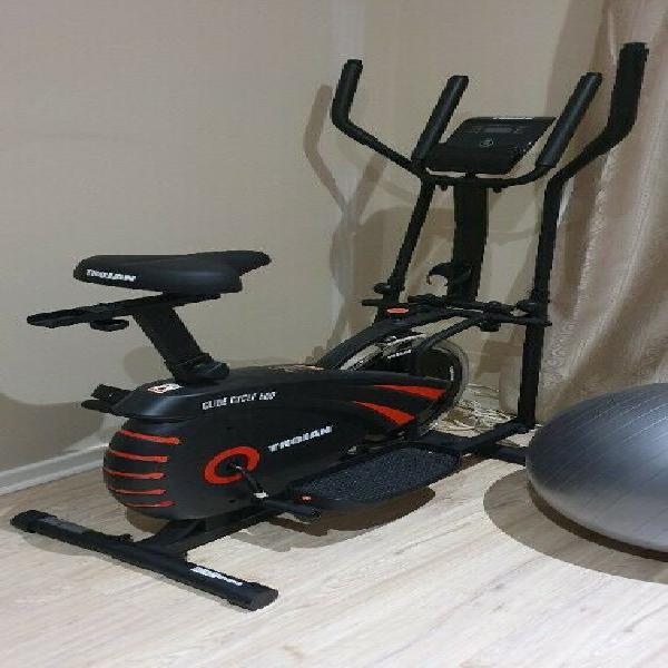 Trojan elliptical cycle glide for sale -r2900