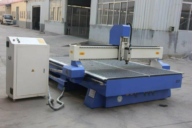 Wood working and signage tools - cnc routers - various sizes