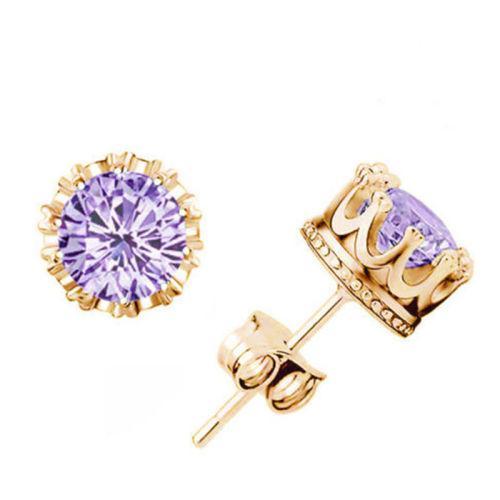 Ag039 beautiful fashion stud earrings for women (k6994)