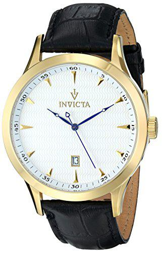 Invicta men's 12223 vintage analog display swiss quartz