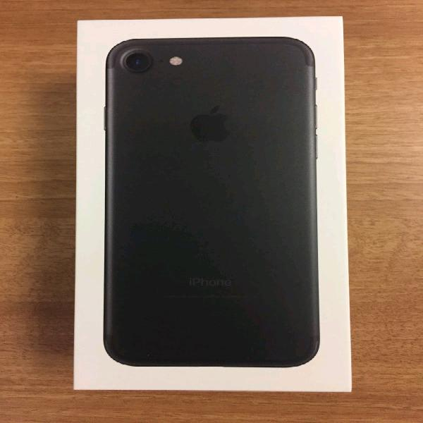 Iphone 7 With Box For Sale 32 Gb