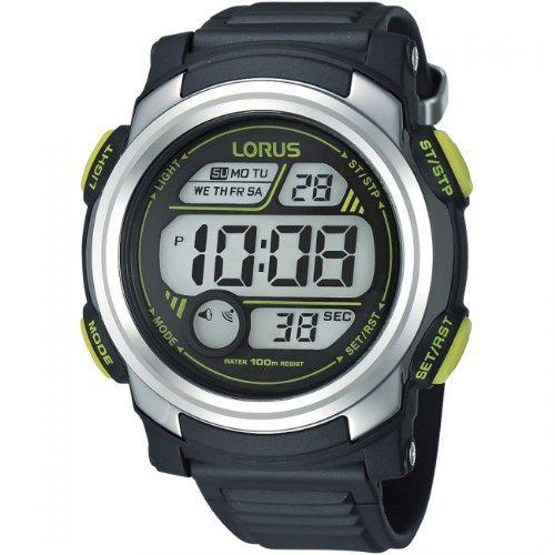 Mens watches lorus lorus watches r2317gx9