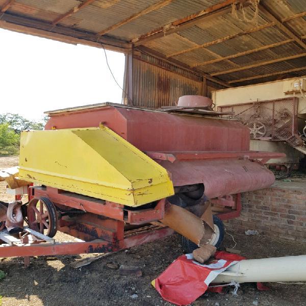 Rolo mixer wagon