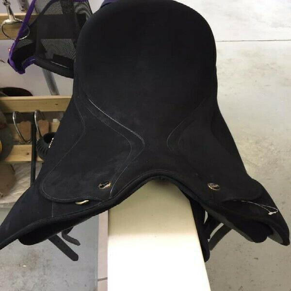 Saddle for sale!