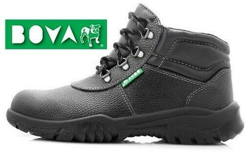 Safety shoes, safety boots, safety footwear, steel toe