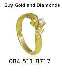 We pay the best prices instantly for all your unwanted gold