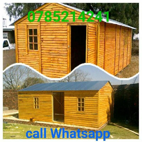 Wendy house for sale 3x6