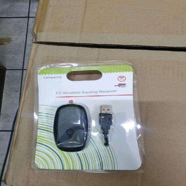 Wireless gaming recievers for sale