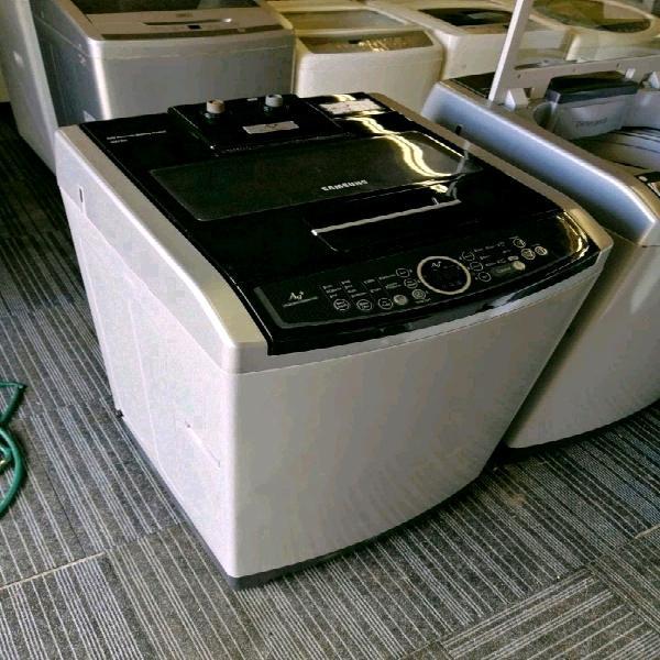13kg top loader washing machine