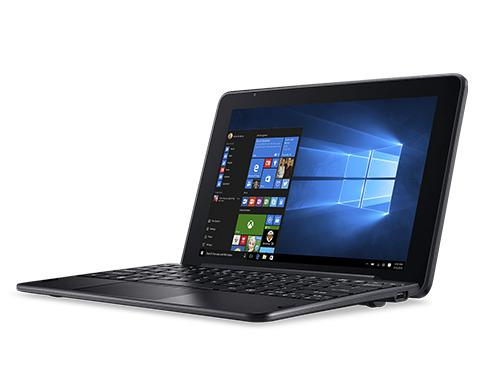 """Acer One 10.1"""" Multi-touchScreen with Windows 10 PRO"""