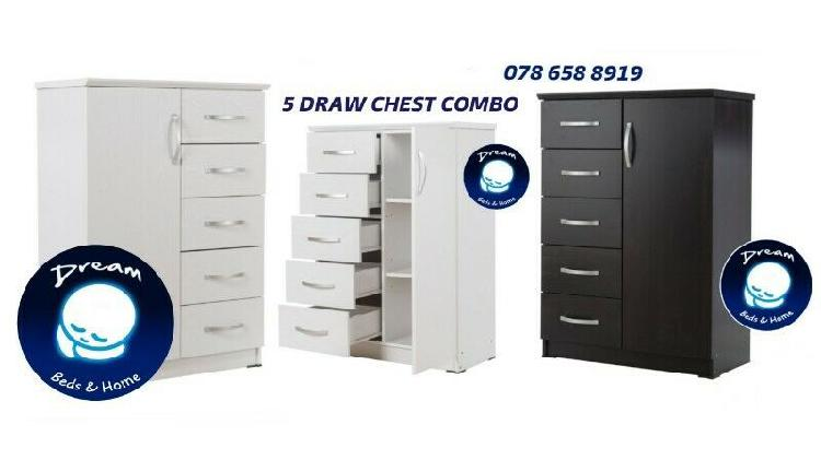 Chest of drawers for sale - factory prices direct